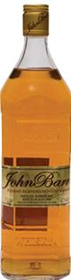 John Barr Scotch Gold Label 750ml
